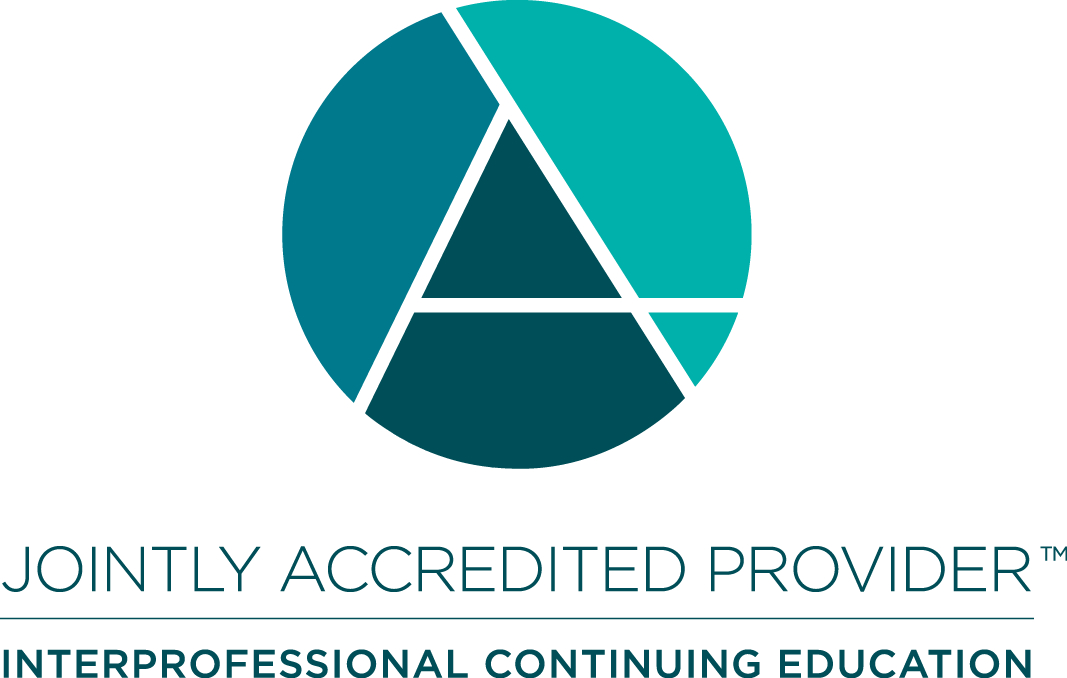 Jointly Accredited Provider TM Logo